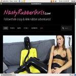 Free Video Nasty Rubber Girls