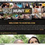 Hunt 4k Trial Coupon