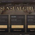 Sensual Girl Gratuite