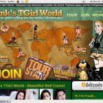 Hd Franks-tgirlworld.com Free